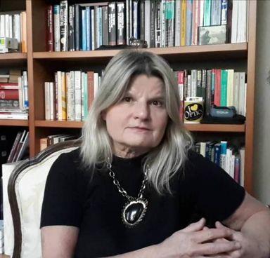 Graziella Bertocchi ha insegnato in Usa, Gran Bretagna e Belgio
