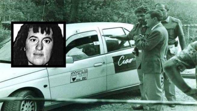 Il delitto della tassista: agosto 1997