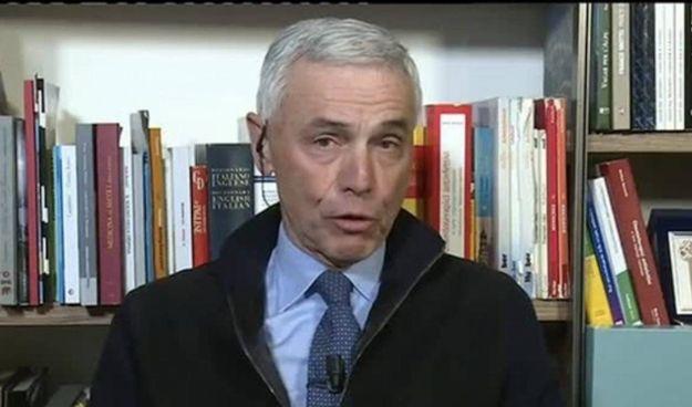 Giorgio Palù, 71 anni, è stato presidente della Società Europea di Virologia
