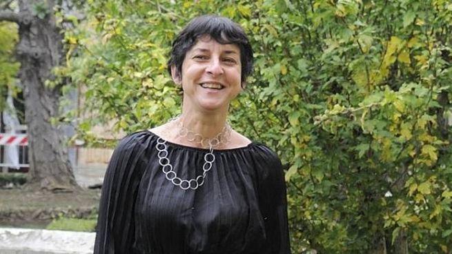 L'assessore Serena Spinelli