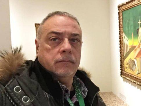 Alberto Zucchi responsabile del servizio di epidemiologia a Bergamo