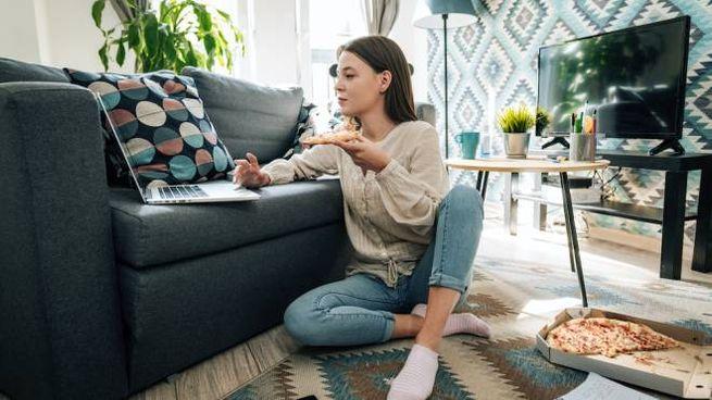 Mangiare a casa senza ingrassare
