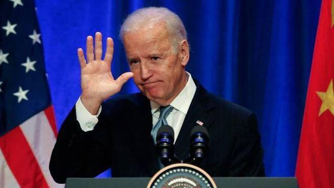 Biden compie 78 anni: è il più vecchio presidente Usa (Ansa)