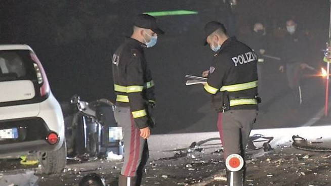 Tragico incidente a Valle Salimbene
