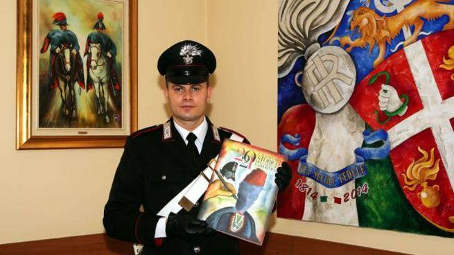 Carabinieri, presentato il Calendario 2021: l'omaggio dell'Arma a