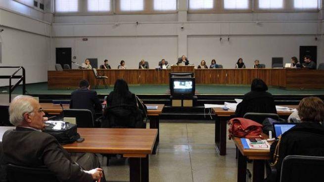 La testimonianza di Giovanni Brusca al processo per la strage 904 (LaPresse)