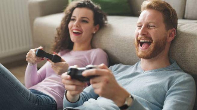 I videogiochi possono contribuire al benessere psicologico