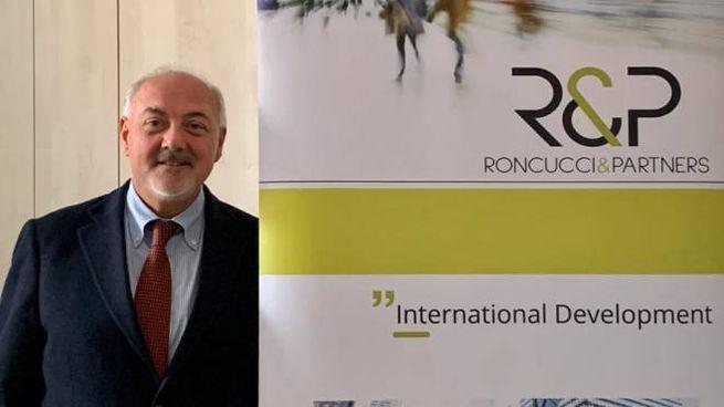 Giovanni Roncucci, presidente di Roncucci & partners