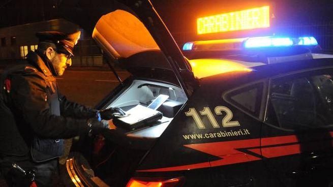 L'indagine sull'agguato avvenuto a bordo del treno è affidata ai carabinieri
