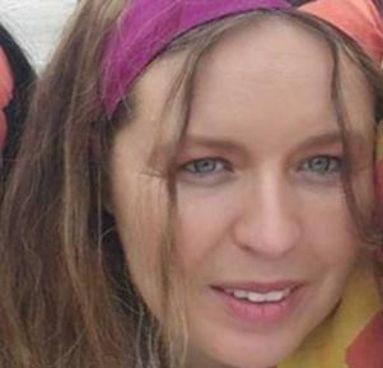 Una bella foto di Azzurra Quadrelli, persona dal carattere solare e disponibile. Era molto conosciuta e. benvoluta da tutti