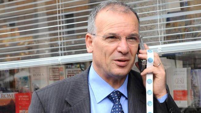 Domenico Tallini, ecco l'ordinanza - Cronaca - quotidiano.net