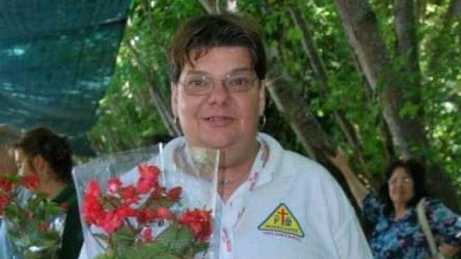 Patrizia Vecoli aveva solo 53 anni, di cui la metà trascorsi alla Misericordia