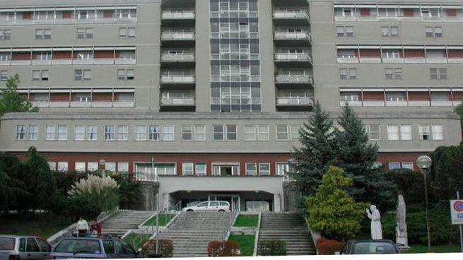 Ospedale di Carrara