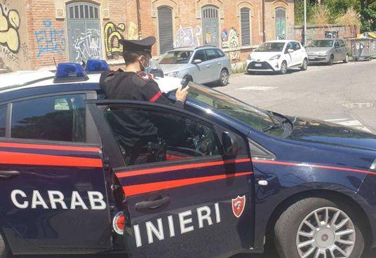 I carabinieri hanno condotto le indagini