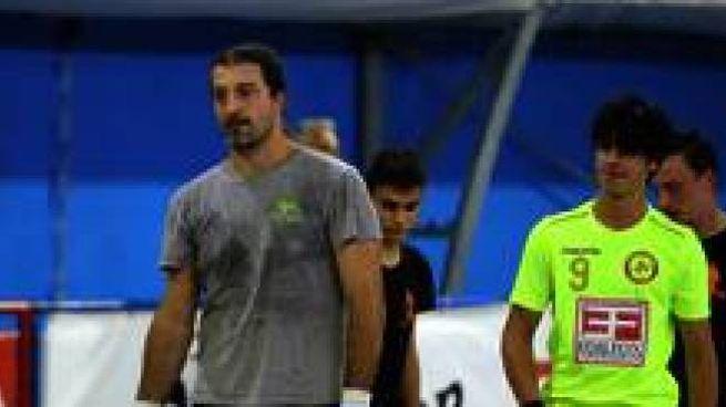 Michele Achilli e Alessandro Bardini
