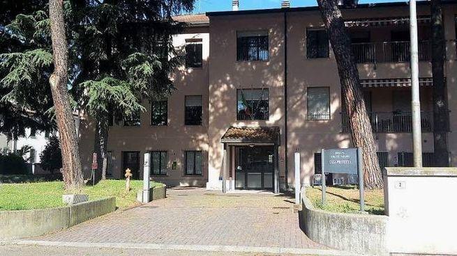 Sono 17 i casi emersi alla Casa Protetta di Cotignola (Scardovi)
