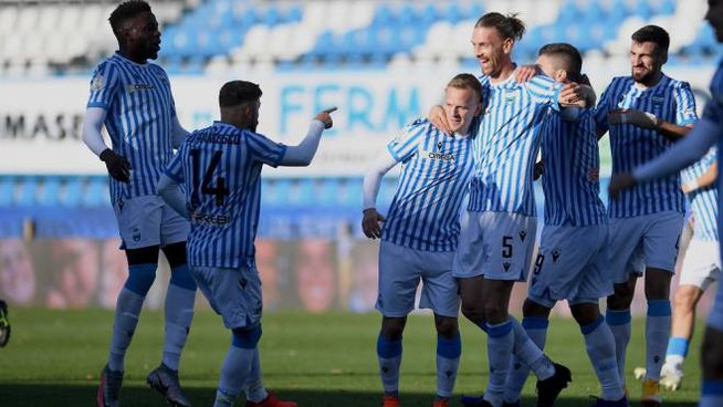Spal Pescara è finita 2-0 (BusinessPress)