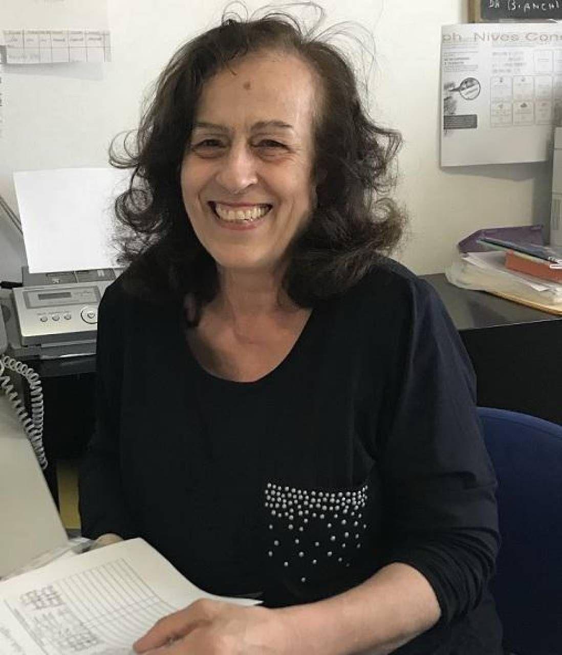 Anna Lisa Casadei è morta a 68 anni: il funerale si terrà domani alle 15,30 alla chiesa di Gesù Redentore