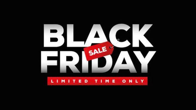Il Black Friday è il 27 novembre 2020