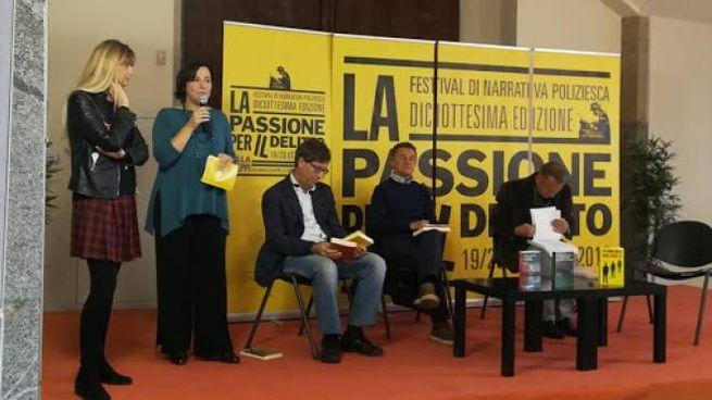 L'edizione 2020 si è svolta a Villa Greppi a ottobre