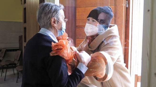 L'assessore regionale alla Sanità Saltamartini vuole realizzare le 'stanze degli abbracci'