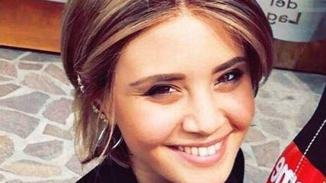 La giovanissima Camilla Cozzi, di Falconara, morta a 23 anni