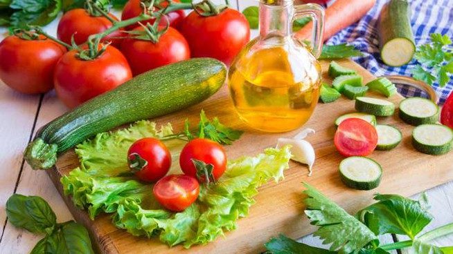 Dieta mediterranea povera di carne: meglio dell'originale?
