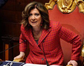 Elisabetta Casellati è nata a Rovigo il 12 agosto del 1946. Attualmente ricopre la carica di presidente del Senato