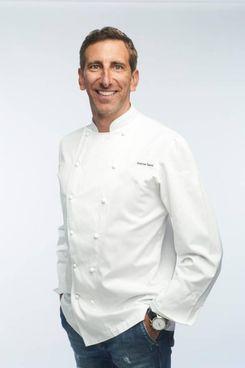 Chef Andrea Sarri
