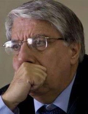 L'ex senatore Carlo Giovanardi