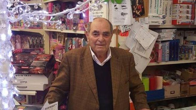 Ernesto Ghera