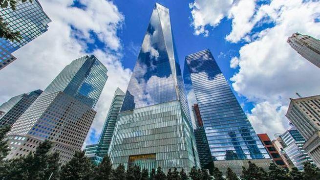 Il One World Trade Center di New York è costato 3,2 miliardi di euro