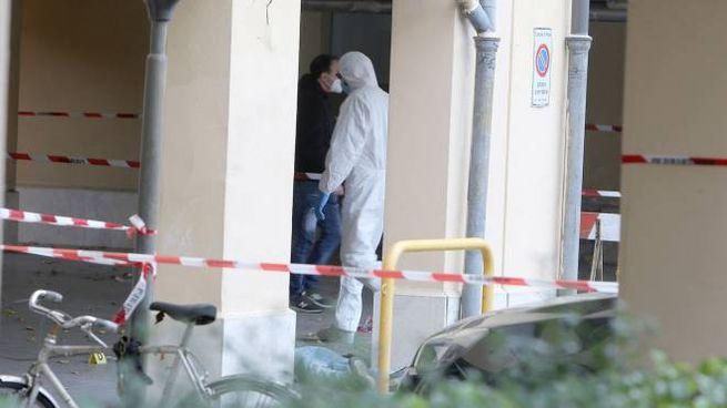 Un uomo di 42 anni ucciso a Monza