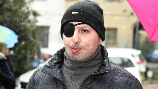 Giuseppe Morgante, 31 anni
