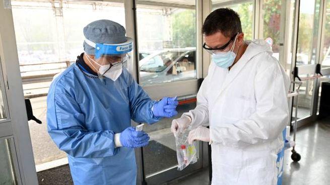 L'iniziativa interessa l'ospedale Bassini