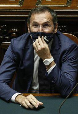 Francesco Boccia, 52 anni, ministro degli Affari regionali
