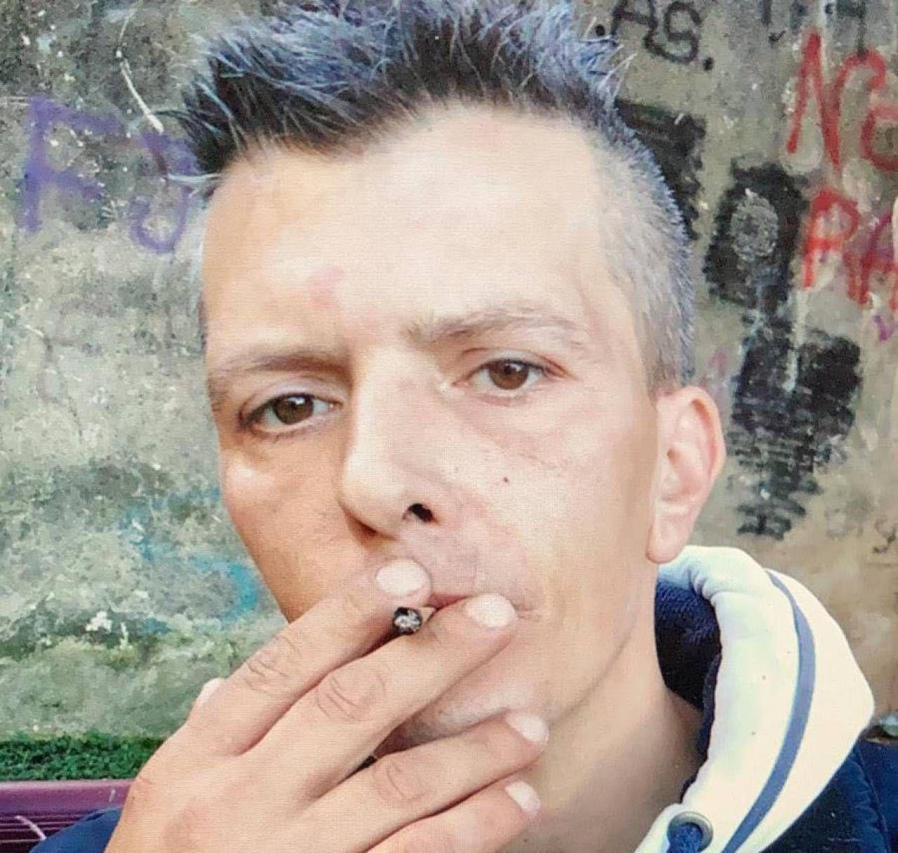 Cristian Sebastiano, 42 anni, è stato ucciso a coltellate domenica 30 novembre 2020