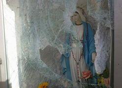 È allarme vandalismi nel Bresciano