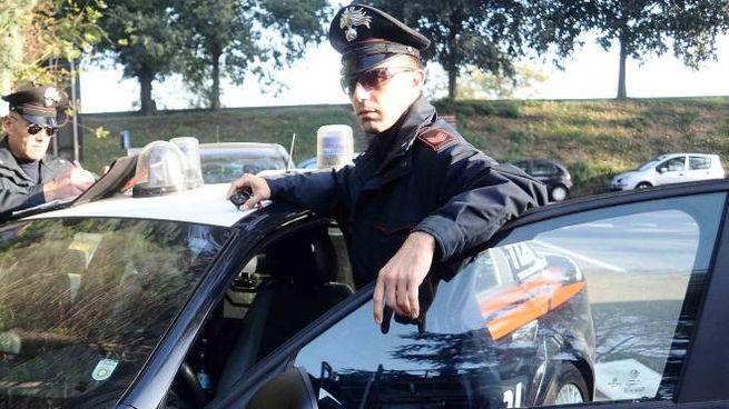 Carabinieri (Foto Businesspress)