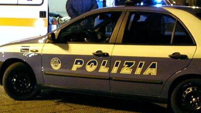 Prato, i controlli della polizia