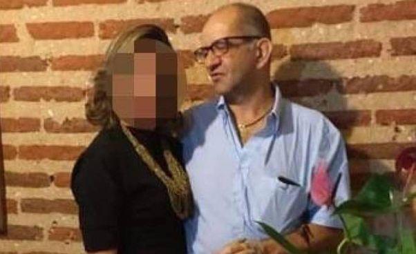 Luca Sostegni, 62 anni, è considerato prestanome del commercialista Scillieri