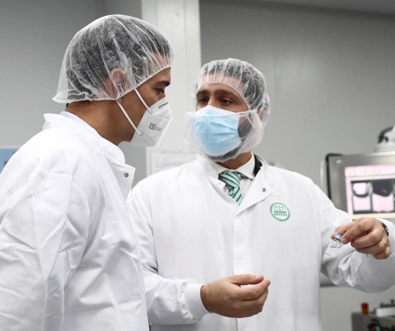 Pfizer e Moderna sono le industrie farmaceutiche che hanno pronto il vaccino