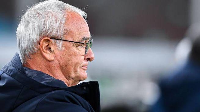 Ranieri (ANSA)