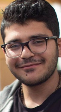 Patrick George Zaki, 29 anni