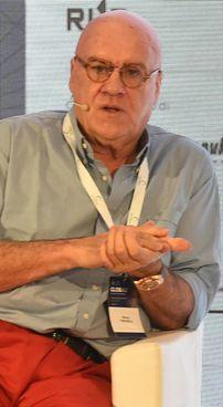 Alberto Forchielli, 64 anni