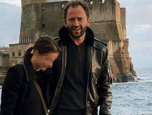 L'imprenditore Alberto Maria Genovese, 43 anni, e l'ex fidanzata Sarah B.
