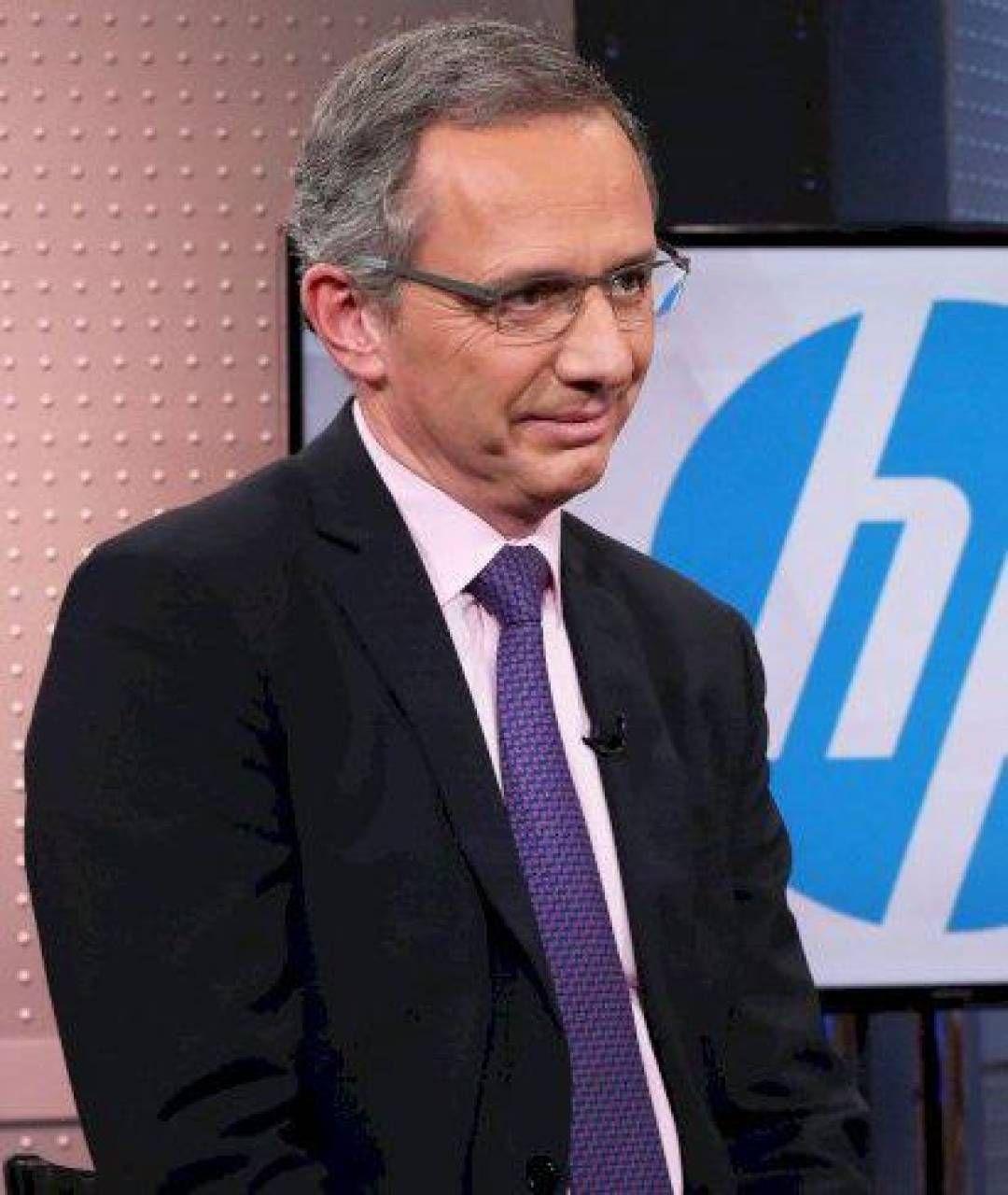 Il manager spagnolo Enrique Lores, 55 anni, è presidente e ceo di Hp Inc dal novembre 2019