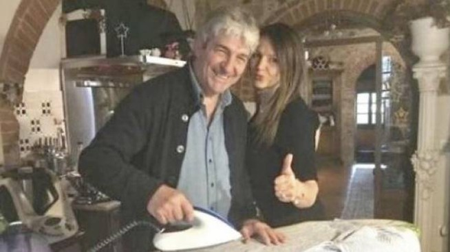 Paolo Rossi, 64 anni, e Federica Cappelletti, 48 anni, si erano conosciuti nel 2003