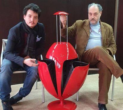 Gianluca e Tommaso Soldi