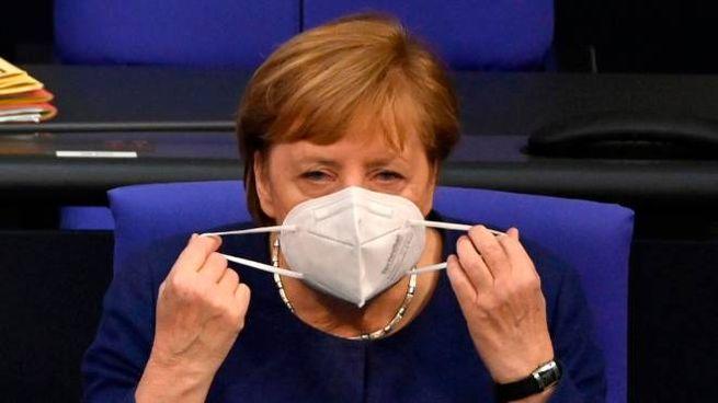 Angela Merkel (Ansa)